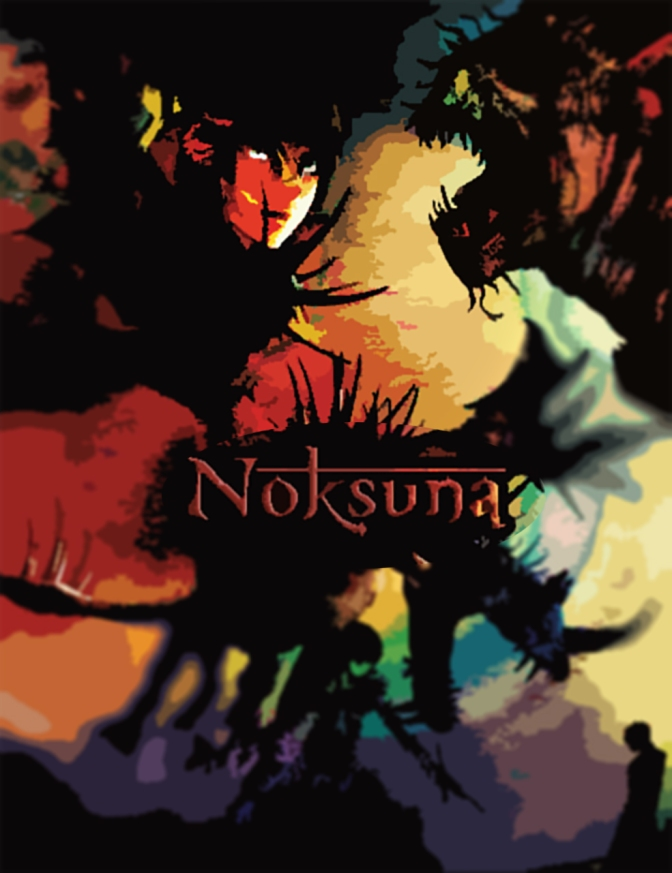 Noksuna: Harbinger of Twilight-Chapter 1/ Preface
