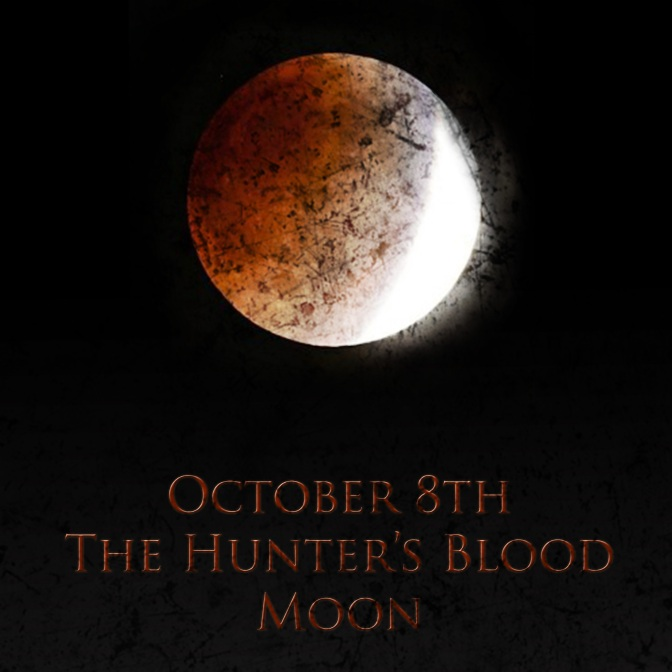 The Hunter's Blood Moon: A Bad Omen, or Visual Treat?